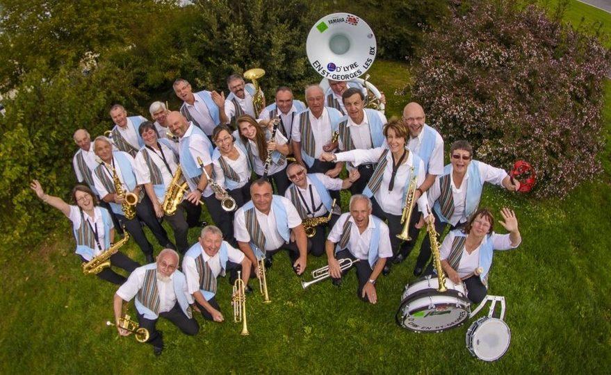 La Banda D'Lyre