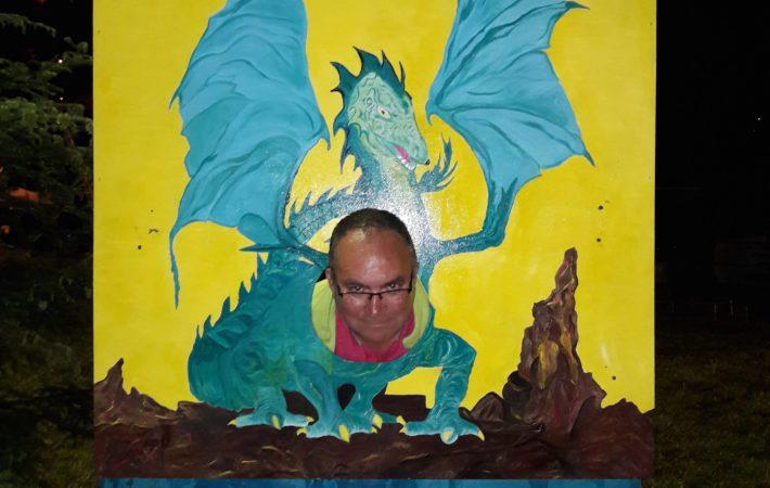 Notre dragon baillargeois